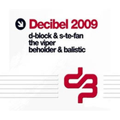 Cat Scan: Decibel 2009