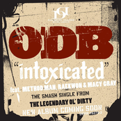 Intoxicated (feat. Raekwon, Method Man & Macy Gray)