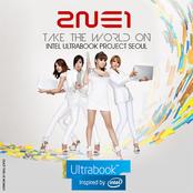 Intel Ultrabook Project (Seoul)