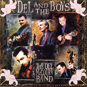 The Del McCoury Band: Del And The Boys