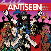 Bumpin' Uglies: Everybody Loves ANTiSEEN: A Tribute To The Boys From Brutalsville