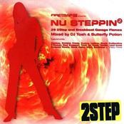 Nu Steppin Vol. 2 (CD 1) Butterfly Potion