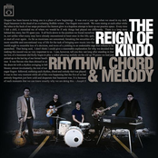 Reign of Kindo: Rhythm, Chord & Melody
