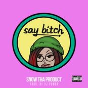 Say Bitch