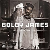 Boldy James - My 1st Chemistry Set Artwork
