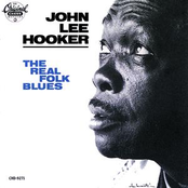 The Real Folk Blues