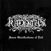 Seven Glorifications Of Evil