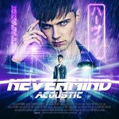 NEVERMIND (Acoustic)