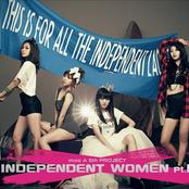 Independent Women pt.Ⅲ