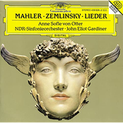 Anne Sofie Von Otter: Mahler: Songs of a Wayfarer; 5 Rückert-Lieder / Zemlinsky: Six Songs to Poems by Maurice Maeterlinck