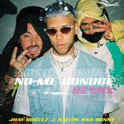Jhay Cortez: No Me Conoce (Remix)