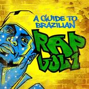 A Guide to Brazilian Rap Vol. 1
