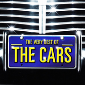 The Very Best Of The Cars (International)