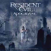 Resident Evil 2 - Apocalypse OST