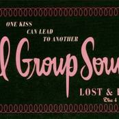 Girl Group Sounds Lost & Found: One Kiss Can Lead To Another [Disc 4]
