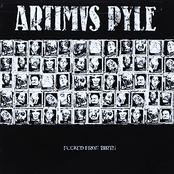 Artimus Pyle: Fucked from Birth