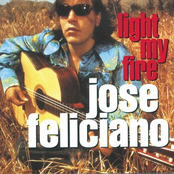 Jose Feliciano: Light My Fire