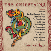 The Chieftains: Voice of Ages