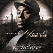Most Definite - The Best Of Mos Def