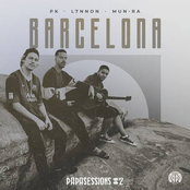Barcelona (Papasessions #2)