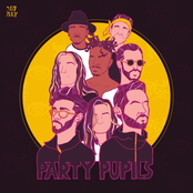 Party Pupils: Neon From Now On