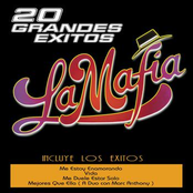 LA Mafia: 20 Grandes Exitos