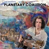 Alex Skolnick: Planetary Coalition