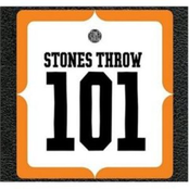 Stones Throw 101 Mix CD