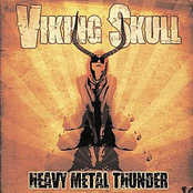 Viking Skull - Beers Drugs and Bitches