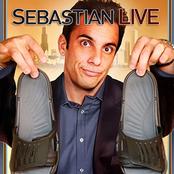 Sebastian Maniscalco: Sebastian Live