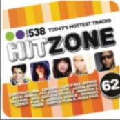 538 Hitzone 62 CD2