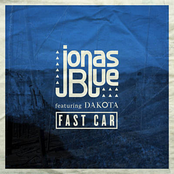 Jonas Blue: Fast Car (Radio Edit)