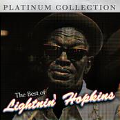 The Best Of Lightnin' Hopkins