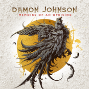 Damon Johnson: Memoirs of an Uprising