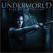 King Black Acid: Underworld: Rise of the Lycans