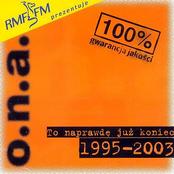 to naprawde juz koniec 1995-2003 cd 1