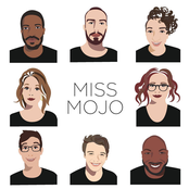 Miss Mojo: Up & Personal