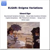 Elgar: ELGAR: Enigma Variations (UK)