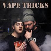 Vape Tricks (feat. Aaron Chewning)