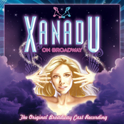 Tony Roberts: Xanadu (Soundtrack from the Musical)