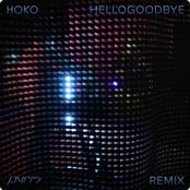 Hoko: Hellogoodbye (PVRIS Remix)