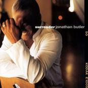 Jonathan Butler: Surrender