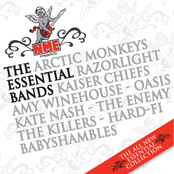 NME Presents The Essential Bands