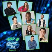 American Idol Top 8 Season 10