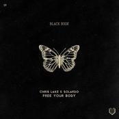 Chris Lake: Free Your Body