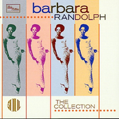 Barbara Randolph I Got A Feeling Radio G! Angers