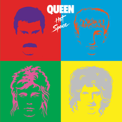 Hot Space (Deluxe Remastered Version)