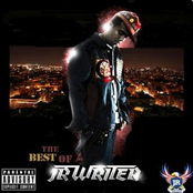 The Best of J.R. Writer