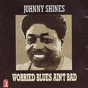 Worried Blues Ain't Bad