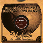 Raul Malo: The Nashville Acoustic Sessions